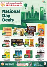 Makkah Hypermarket offers Saudi Arabia Al Riyadh